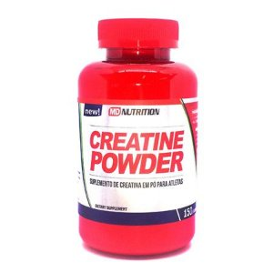Creatina - (150g) - MD Nutrition