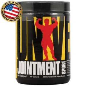 Jointment Sport - suporte para articulações - (120 caps) - Universal Nutrition