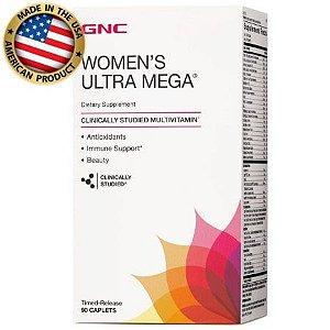Womens Ultra Mega - GNC