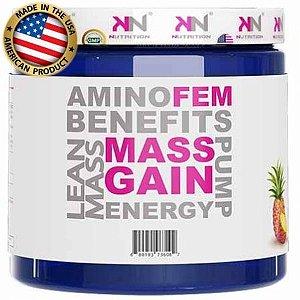Amino Fem - (360g) - KN Nutrition