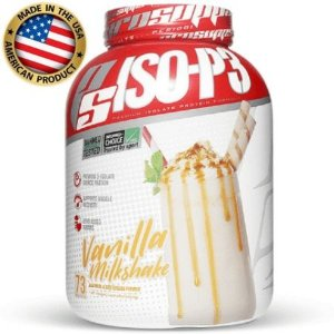 Iso Whey P3 - (2,268g) - Prosupps