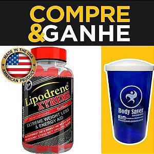 Lipodrene Xtreme - (90 tabs) - Hi-Tech Pharmaceuticals