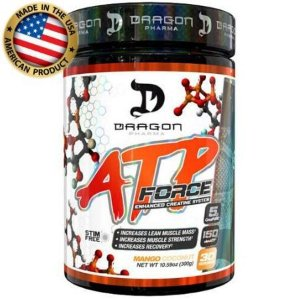 ATP Force - (30 doses) - Dragon Pharma