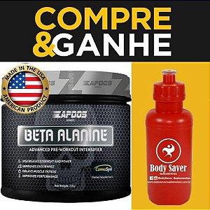 Beta Alanina - (40 doses) - Zapdos Sports