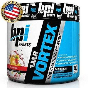 1.M.R Vortex™ (150g) - Pré-Treino Importado - BPI Sports