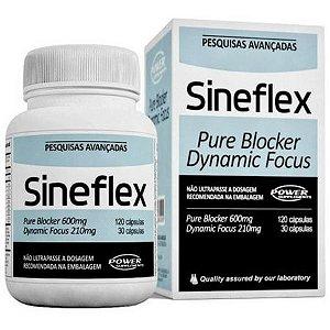 Sineflex (150caps) - Termogênico - Power Supplements
