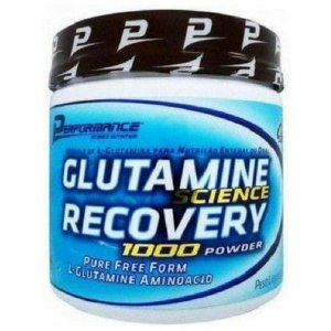 Glutamina Science Recovery - Performance Nutrition