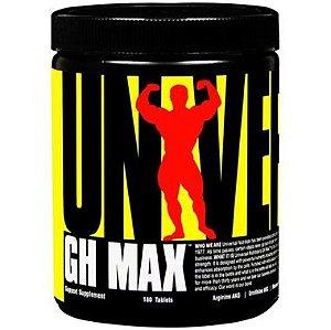 GH MAX (180tabs) – pré-hormonal - Universal Nutrition