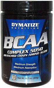 BCAA Complex 5050  - (300g) - Dymatize