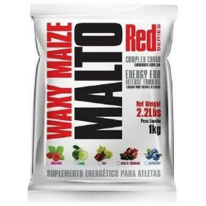 Waxy Maize - Malto - 1 kg - Red Series
