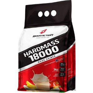 Hard Mass 18000 - (3 Kg) - Body Action