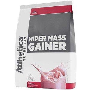 Hiper Mass Gainer W/ Crea - Atlhetica Nutrition