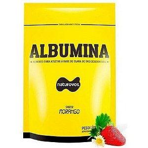 Albumina (500g) - Naturovos