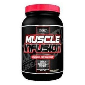 Muscle Infusion  - Nutrex