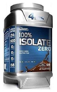 100% Isolate Zero - Inner Armour
