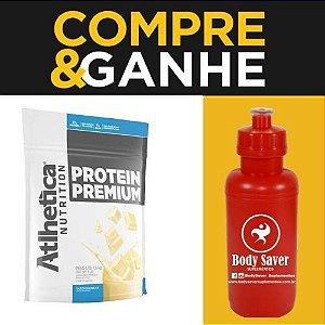 Protein Premium Refil  - Atlhetica Nutrition