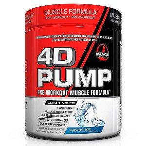 4D Pump (300g) - Image Sports