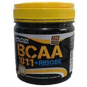 BCAA 10:1:1 + Ribose (200g) - Lauton Nutrition