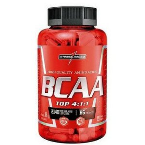 BCAA Top - Integral Medica