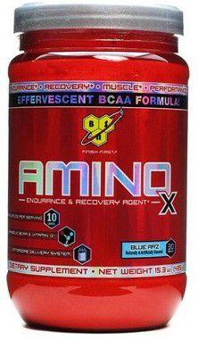 Amino X - (435g) - BSN®