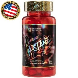 H-Stane Hardcore - (60 caps) - Dynamic Formulas