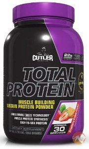 Total Protein - Cutler Nutrition