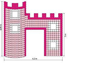 Castelo de PDS