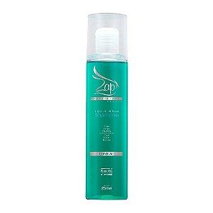 Shampoo Mentolado Clinical para cabelos oleosos