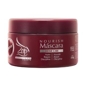 Nourish Máscara Home Care Zap 250g