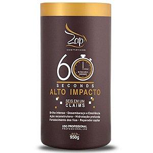 Máscara Alto Impacto Express 60 Seconds 950g