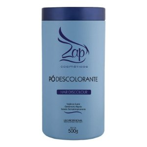 Pó Descolorante Hair Discolour 500g