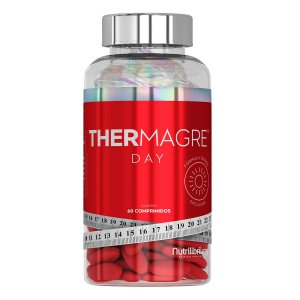THERMAGRE DAY 60 TABLETES - NUTRILIBRIUM