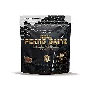 REAL FCKNG GAINZ 4,5KG - UNDER LABZ