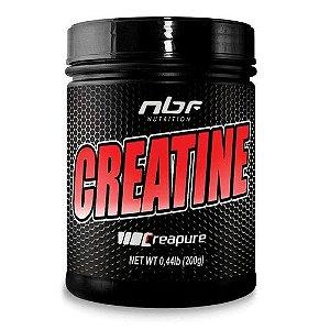 CREATINA CREAPURE 200G - NBF