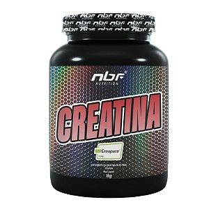 CREATINA CREAPURE 1KG - NBF