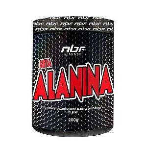 BETA ALANINA 200G - NBF