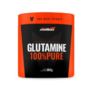 GLUTAMINA 100% PURE - NEW MILLEN