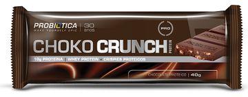 CHOKO CRUNCH BARRA - UND - PROBIOTICA