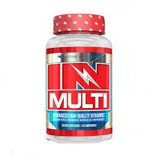 IN MULTI 60 TABELETES - INNOVATIVE NUTRIENTS
