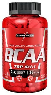BCAA TOP - INTEGRALMEDICA