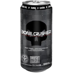 BONE CRUSHER EM LATA -269ML