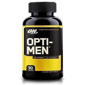 OPTIMEN - ON