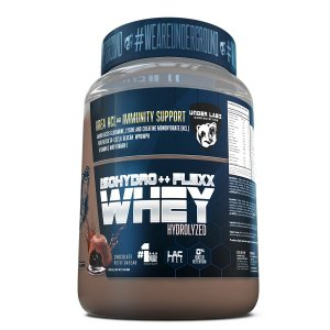 ISOHYDRO++ FLEXX WHEY 900G - UNDER LABZ