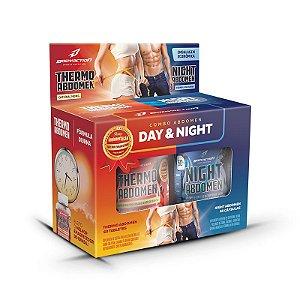 COMBO DAY & NIGHT 120 CAPS - BODYACTION