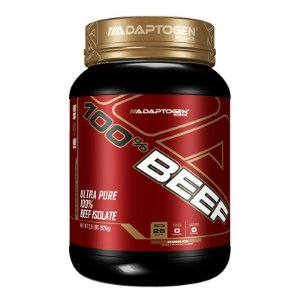 100% BEEF CHOCOLATE 912G - ADAPTOGEN