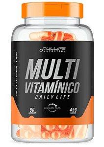 MULTIVITAMINICO DAILY LIFE 60 CAPS - FULLIFE