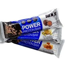 POWER PROTEIN BAR - MAX TITANIUM