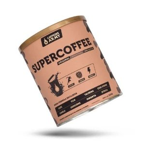 SUPER COFFEE - CAFFEINE ARMY