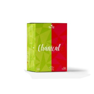 CHÁNICAL - TEA FIT