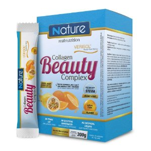 COLÁGENO BEAUTY COMPLEX 30 STICKS - NATURE